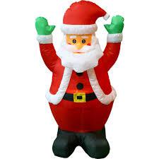 inflatable christmas decorations christmas decorations christmas