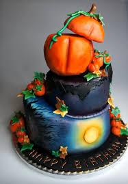 Best Halloween Cakes Best Birthday Cakes In London Pinkcakeland