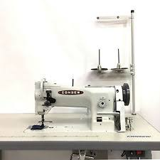 Used Upholstery Sewing Machines For Sale Consew 206rb5 Ebay