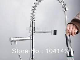 Discount Kitchen Faucets by Fabulous Chrome Faucet Kitchen Tags 2 Handle Pull Down Kitchen