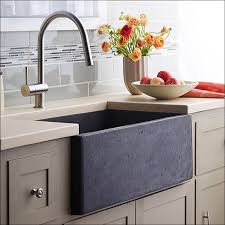 Farm Sink With Backsplash by Kitchen Fireclay Farmhouse Sink Cast Iron Farm Sink Used