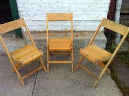 Vintage Wood Chairs Wooden Folding Chairs Practical And Comfort Features