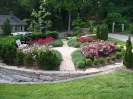 Formal Front Yard Landscaping Ideas - 122 best circular driveways and front entries images on pinterest