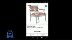 design home buy in game design home hack mod apk youtube