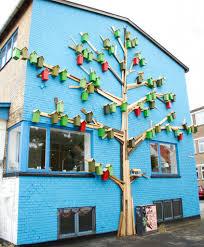 25 garden birdhouses to tweet about garden lovers club