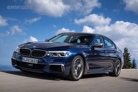 2018 bmw m550i xdrive video review http www bmwblog com 2017