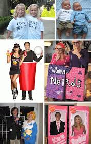 Halloween Costumes Couples Ideas Clever 43 Cute Couple U0027s Costumes Images Couple