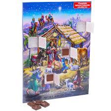 chocolate advent calendar peaceful prince chocolate advent calendar candywarehouse