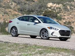 2017 hyundai elantra first drive autoweb