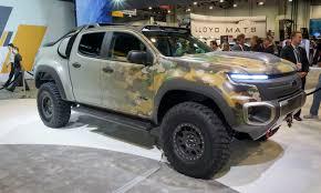 future ford trucks 2030 sema 2016 extreme trucks u0026 suvs autonxt