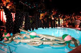 pool birthday party favor ideas trillfashion com