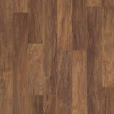 Locking Laminate Flooring Shop Style Selections 8 05 In W X 3 97 Ft L Natural Walnut Smooth
