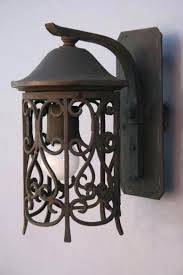 Colonial Outdoor Lighting Colonial Style Outdoor Light Fixtures Vintage Garden Lights Light