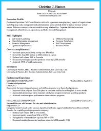 Resume Sample For Call Center by Call Center Resume Template Free Resume Example And Writing Download