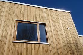 rivestimento facciate in legno rivestimento di facciata in legno di latifoglie testurizzato