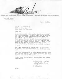 football coaching resume samples 1944 green bay packers contract astuteo 1944 lambeau letter and nfl contract