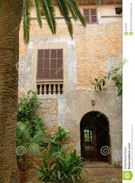 traditional spanish house royalty free stock photo image 5701635