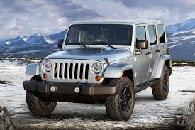 jeep wrangler 2012 change 2012 jeep wrangler unlimited overview cars com