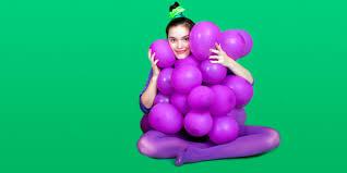 Halloween Grape Costume Uncategorized Mirandomology 7
