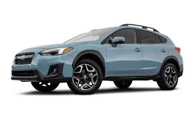 subaru crosstrek 2017 black 2018 subaru crosstrek priced at 22 710 the torque report