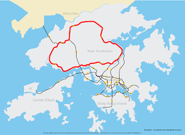 Lan Route Map by Route 9 Hong Kong Wikipedia