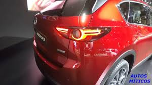 mazda automobile automobile barcelona flash mazda cx5 2017 exterior interior youtube