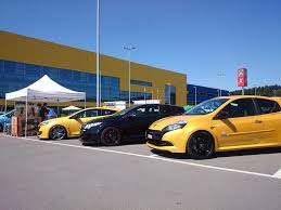 renault france vive la france meeting 2015 rs center