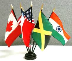 table top flag stands buy discount miniature desk table flags only 1 85 per flag or less