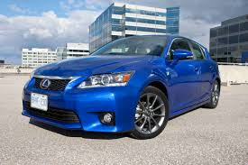 lexus ct200h f sport youtube what style bumper overseas oem