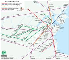 Subway Boston Map by Outside The Lines 6 Maps That Re Imagine Boston U0027s T Curbed Boston