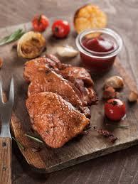 poulet cuisiné recette poulet fermier aux épices