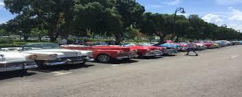 Country Classic Cars - customizing cuba tours classic cars