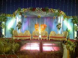 wedding decoration ideas different wedding stage decorations