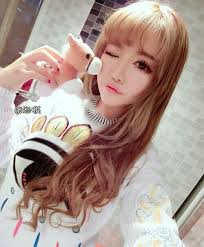 kawaii hairstyles no bangs 520 best h a i r images on pinterest cute hair cute hairstyles