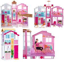 casa malibu dly32 la casa di malibu con accessori e colori vivaci