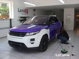 wrapped range rover sport range rover evoque full body wrap
