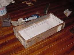 how to build a concrete sink this old house making a concrete sink part 1