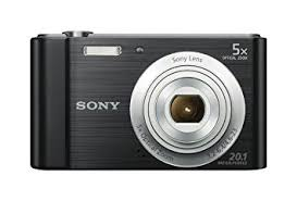amazon black friday camera amazon com sony dscw800 b 20 1 mp digital camera black
