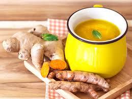 turmeric ginger tea benefits how to make u0026 side effects