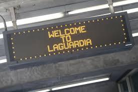 New York Lga Airport Map by New York U0027s Laguardia Airport Ranked Worst In The U S Again