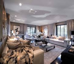 Luxury Interior Design Stunning Interior By Eric Kuster Living Rooms Pinterest