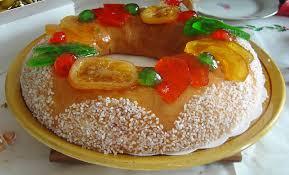 epiphany cake trinkets la galette des rois the king cake
