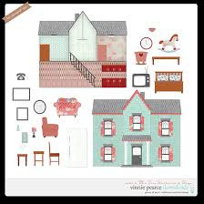 right now free digital doll house u0026 furnishings kit
