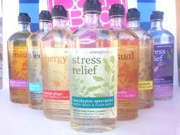 bath and body works shower gel gel bath and body works bath and body works aromatherapy body wash shower gel 10 fl oz u choose