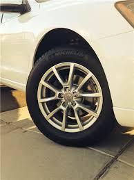 audi q5 rims and tires 18 audi q5 oem wheels tires 4 sold