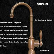 plp traditional extended reach kitchen faucet