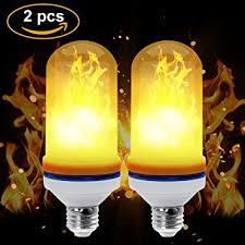 standard light bulb base e26 cppslee led flame effect light bulb e26 standard base