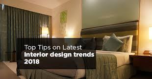 interior design trends 2018 top interior design trends 2018 home decor trends infographics