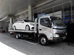 mercedes towing how to best ship a mercedes internationally