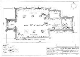 All Saints Church Floor Plans by Plan Of All Saints Church Caddington